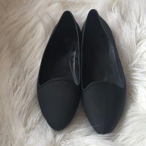 Crocs Trendy Flat Shoes